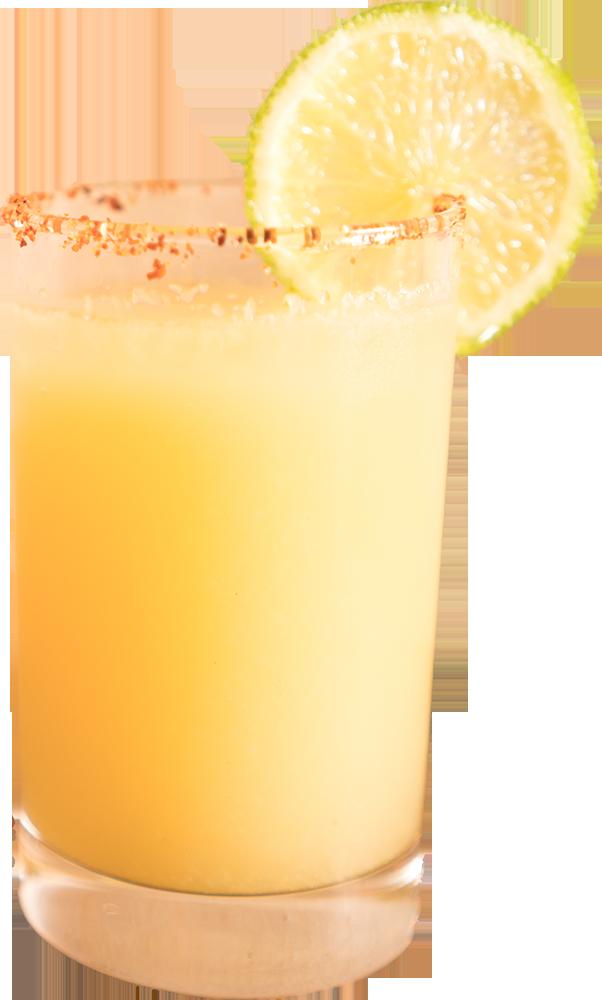 Le cocktail Sip & Juice de chez Distrito Francés
