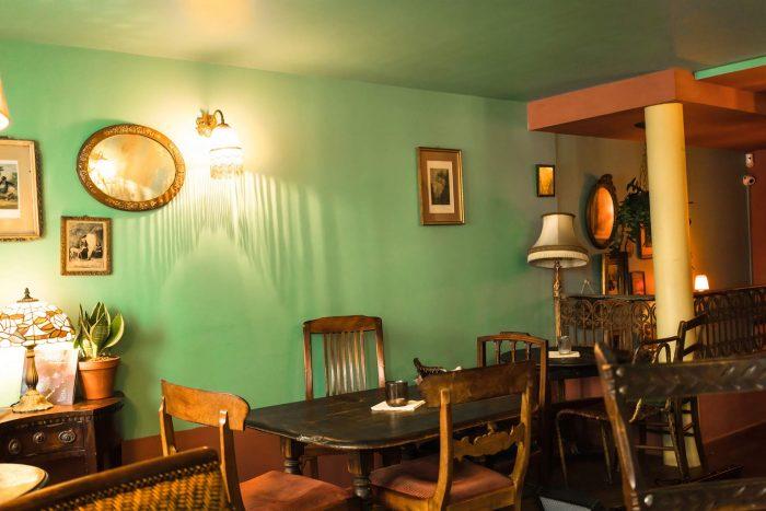 Distrito Francés - Le boudoir mexicain 11
