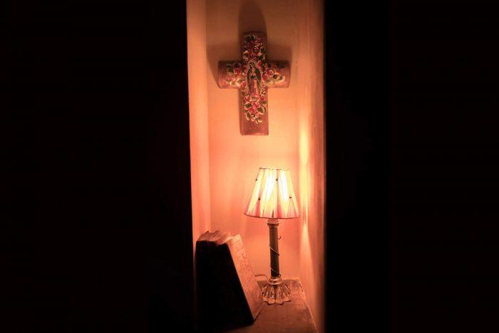 Distrito Francés - Le boudoir mexicain Jesus