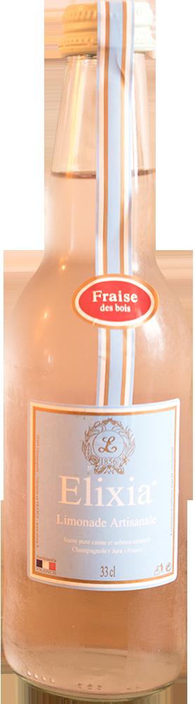 Limonade artisanale ELIXIA - Distrito Francés