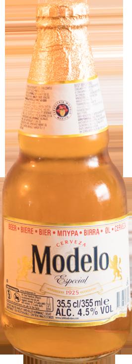 Bière MODELO - Distrito Francés