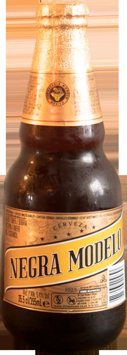 Bière NEGRA MODELO - Distrito Francés