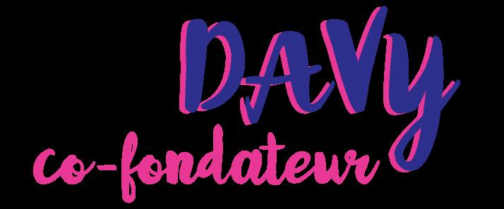 Davy - Co-fondateur